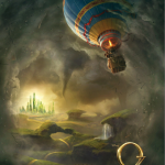 OZ THE GREAT AND POWERFUL – Trailer Debut!!