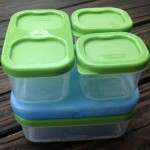 Rubbermaid LunchBlox Sandwich Kit Review