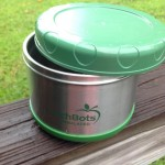 Reuseit Stainless Steel Food Container Review