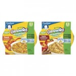 4 NEW Gerber Baby Food Coupons