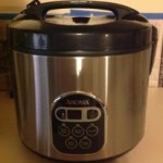 Aroma Rice Cooker & Food Steamer Review