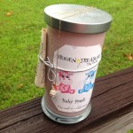 Hidden Treasure Candles Review
