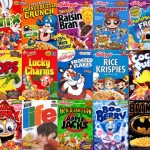 9 NEW Cereal Coupons!