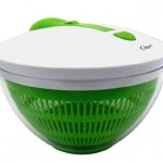 Ozeri Salad Spinner Review