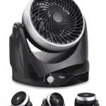 Ozeri Brezzall Dual Oscillating Fan Review