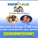BECOME A KNOW-IT-ALL – Smarter Products For Kids And Families