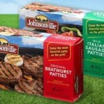 $2.00 off one Johnsonville Burgers