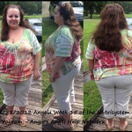 Week 6 & 15 Of Our Nutrisystem Weight Lose Journey #NSNation #spon