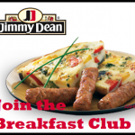 Join the Jimmy Dean Breakfast Club