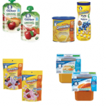 5 Hot New Gerber Coupons!