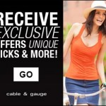 Cable and Gauge Insider Exclusive!