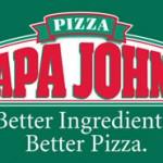 50% off at Papa John's Code!!!!