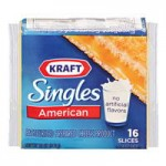 $1.00 off one KRAFT Singles