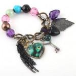 Charm Bracelet $2.69 Shipped