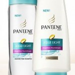Free Sample Pantene
