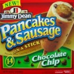 $0.75 off 1 Jimmy Dean Pancake & Sausage Product