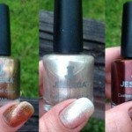 Jessica Nail Polish Review