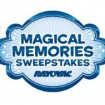 ENTER TO WIN A DISNEY VACATION!