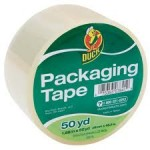 $1.00 off ANY Duck Brand Packaging Tape = FREE at Walmart!