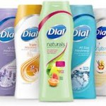 $2.00 off two Dial or Dial for Men Body Wash