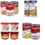New Campbell's Soup Printable Coupons