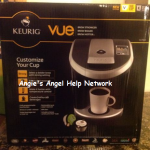 ENTER TO WIN A KEURIG