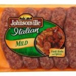 $2.00 off Johnsonville Sausage Printable Coupon !!!