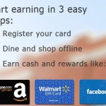 Get Paid to Eat Out with Plink!