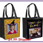 Super Cute Halloween Candy Bag Only $4.99 Shipped Plus 40 FREE Photo Prints from York Photo