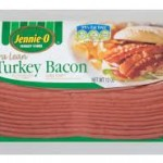 $1.00 off JENNIE-O Turkey Bacon