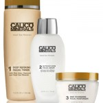 Free Sample Calico Minerals 3-Step System
