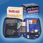 Enter to Win a Diabetes Tool Kit