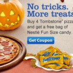Halloween Recipes and Coupons!!
