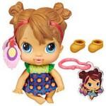 $6.26 (reg.16.99) Baby Alive Crib Life Fashion Play Doll – Makayla Song