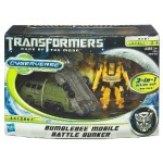 $5.33 (reg. $16.99) 69% off!!! Transformers: Dark of the Moon – Bumblebee Mobile Battle Bunker