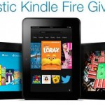 Kindle Fire Giveaway!! (3 WINNERS) Hurry ENDS 10/14/12