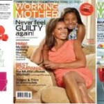 FREE 1 YEAR Paper Subscription of Working Mother Magazine