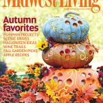 FREE December issue of Midwest Living.