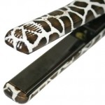 Cortex Solo 450 Titanium Giraffe Flat Iron / Hair Straightener Review