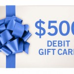 Win a $500 Shopping Spree from Reclip.It!