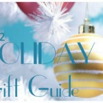 2012 Christmas Holiday Gift Guide