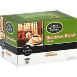 FREE Green Mountain K-cups or Coffee!!