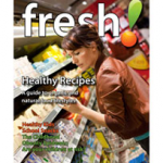 FREE Fresh Healthy Recipes Book $9.77 value!!!