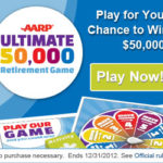 WIN a $50 VISA gift card every day
