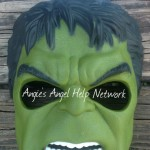 Marvel's The Avengers Hero Masks Review
