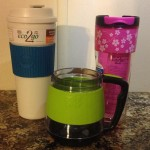 Cool Gear Travel Mugs Review