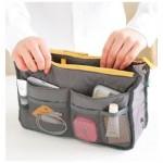 $3.95 Shipped!! Handbag Bag in Bag Organiser Insert Organizer