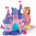 $39.89 Fisher-Price Disney Princess Songs Palace