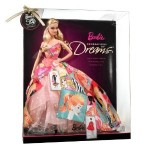 $25 Shipped (reg. $50) Barbie Collector Generations of Dreams Doll