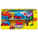 Tonka Chuck And Friends 6 Vehicle Play Set 64% off